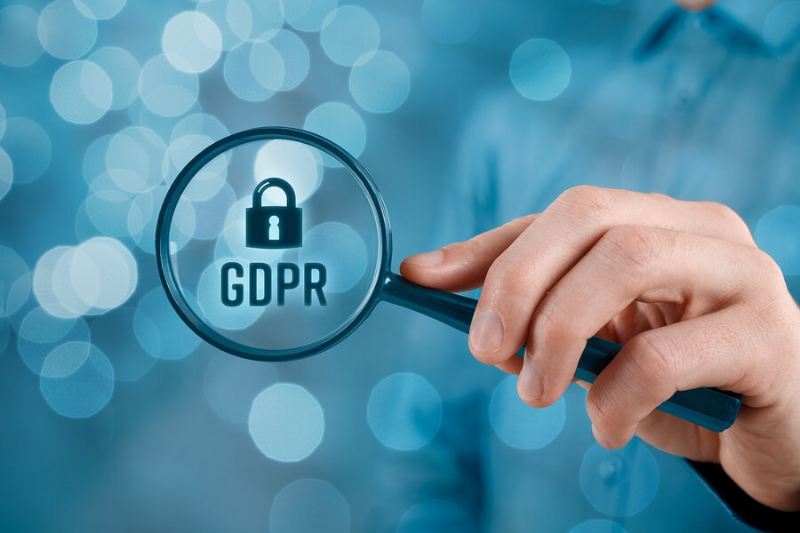 GDPR Compliance: Mission Accomplished