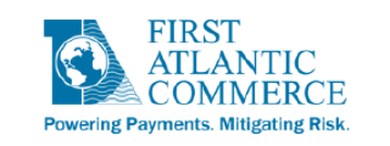 First Atlantic Commerce logo