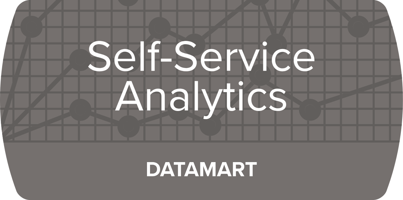 Self Service Analytics