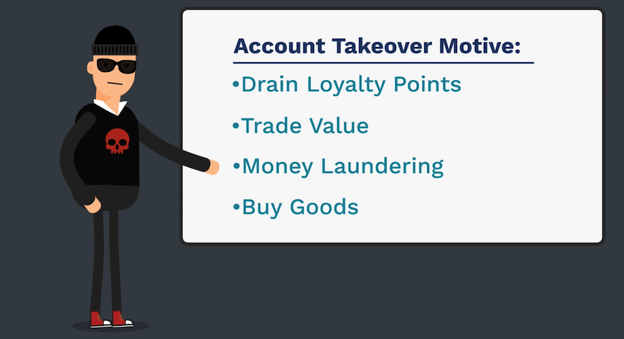 Stop Account Takeover and See Your Loyalty Program Thrive