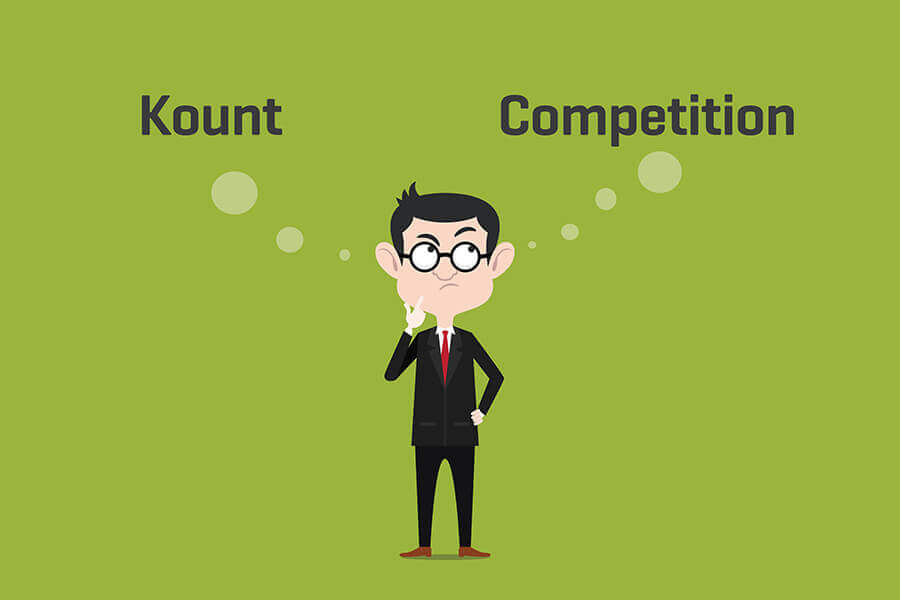 Today's Top Fraud Fighting Solutions Are Not Created Equal: Kount vs. ThreatMetrix