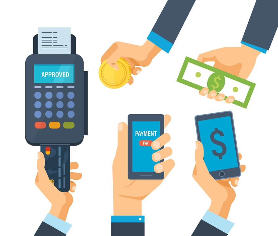A Fundamental Shift in Payments