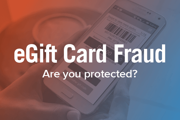 egift card fraud